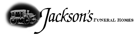 Jackson's Funeral Homes Inc.