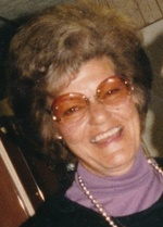 Thelma Holiman (Johnson)