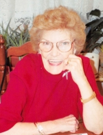 Betty Wood