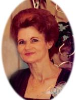 Geraldine Maxum