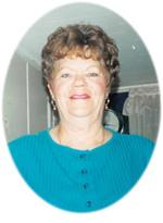 Madeline  McIntosh