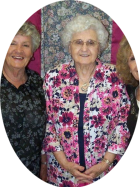 Velma Guffey Warren