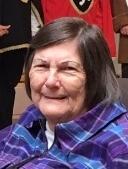 Georgetta  Clark