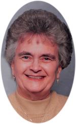 Margaret  Fick