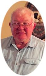 Homer Wayne  Jiles