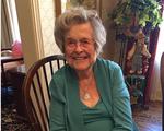 Marjorie  Magness