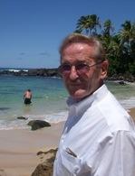 Edward Seaton