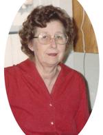Irene Evans