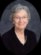 Mary Ann Graddy