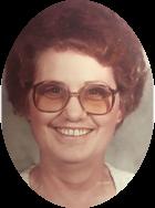 Mary Treadway