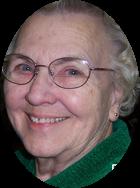 Mary Ethel Lewis
